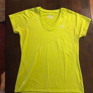 Under Armour woman's shirt